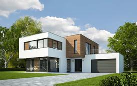 Najciekawsze projekty domów kanadyjskich - zobacz je!