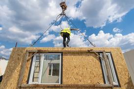 Nowoczesne domy modułowe – czy są warte zainteresowania?