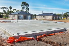 Fundamenty domu - jak je prawidłowo wykonać?