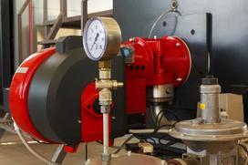 Kocioł do ogrzewania gazowego – który piec wybrać?
