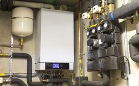 Piece grzewcze gazowe do centralnego ogrzewania – który wybrać do domu?