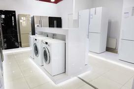 Standardowe wymiary lodówki i pralki - na co zwrócić uwagę?