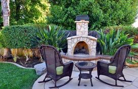 Najlepsze projekty grillów murowanych