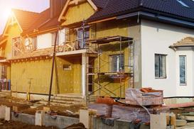 Cennik ocieplenia domów jednorodzinnych za m2