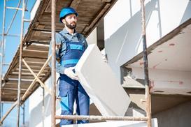 Ocieplenie i tynkowanie domu - gdzie sprawdzić koszty materiałów i robocizny?