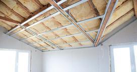 Ocieplenie dachu - polecane materiały, cena, samodzielne wykonanie