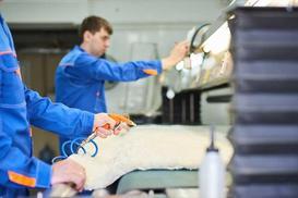Cennik prania dywanów i wykładzin 2021 w różnych miastach w Polsce