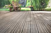 Cennik tarasów drewnianych i desek tarasowych 2021