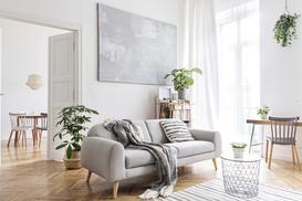 Jak urządzić małe mieszkanie w bloku - 10 sprawdzonych porad