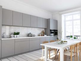 Jakie kolory do kuchni wybrać? Zobacz, jak najlepiej pomalować kuchnię