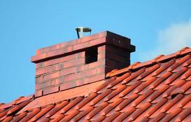 Obróbki blacharskie komina - ceny i porady