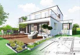 Przebudowa domu, wymagania, formalności, koszty, pomysły