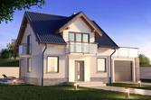 Elewacje domów jednorodzinnych - koszty, rodzaje, popularne kolory nowoczesnych elewacji
