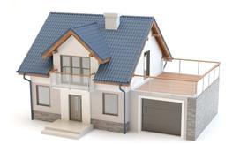 Małe, tanie w budowie domy - jak wybrać projekt, aby dom był tani?