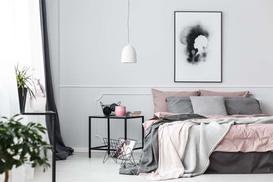 Jakie lampy do sypialni wybrać? Radzimy!