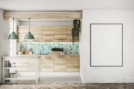 Jakie płytki do kuchni wybrać? Sprawdzamy glazurę i terakotę do kuchni