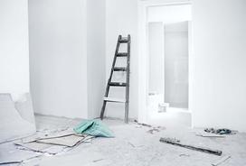 Remont i wykończenia wnętrz krok po kroku - jak się do tego zabrać?
