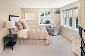 Kolory sypialni - przegląd najnowszych trendów i różnych stylów