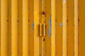 Drzwi harmonijkowe drewniane - rodzaje, ceny, standardowe wymiary