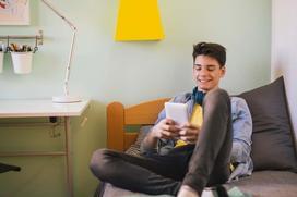 Pokój młodzieżowy dla chłopca - aranżacje, inspiracje, najlepsze projekty