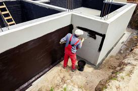 Budowa fundamentów - koszt i etapy krok po kroku