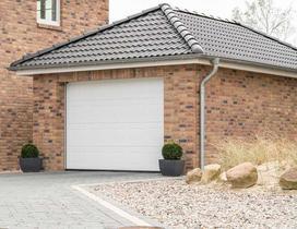Budowa garażu - projekt, koszt, wykonanie