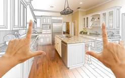 Ile kosztuje remont kuchni w bloku i domu? Liczymy co do złotówki