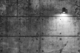 Płyty z betonu architektonicznego - rodzaje, cena, sposób montażu paneli dekoracyjnych