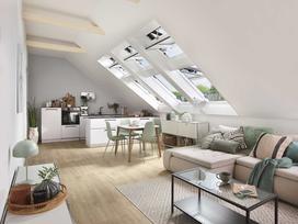 Okna Roto - opinie, ceny, popularne modele okien dachowych, porady przy zakupie
