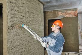 Tynki maszynowe - ceny, rodzaje, opinie, zastosowanie tynków gipsowych i cementowo-wapiennych