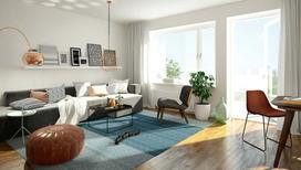 10 pomysłów na aranżacje salonu, które sprawdzą w każdym pokoju dziennym