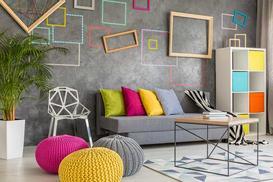 Tynk mozaikowy - cena, rodzaje, samodzielne położenie, porady