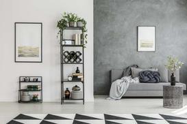 Beton woskowany - opis, zastosowanie, cena, opinie, porady