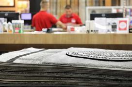 Dywany w Castoramie – przegląd oferty, ceny, opinie, porady