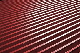 Ceny blachy trapezowej – sprawdzamy, ile kosztują różne rodzaje blachy trapezowej