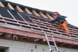 Membrana dachowa – rodzaje, cena, opinie, zalety, wady, najważniejsze parametry
