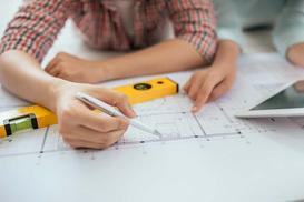 Projekty domów bliźniaków - przegląd najlepszych projektów, porady przy wyborze, budynki nowoczesne i klasyczne