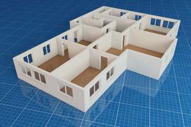 Projekty domów parterowych tanich w budowie - 5 ciekawych propozycji