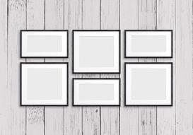 Panele podłogowe na ścianę – porady, zasady montażu
