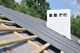 Jakie są elementy więźby dachowej? Belki dachowe, krokwie i inne najważniejsze elementy dachu