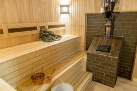Piec do sauny - rodzaje, ceny, wymagana moc, opinie, polecani producenci