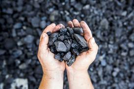Kaloryczność węgla i ekogroszku - zobacz, jaka jest wartość opałowa