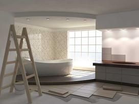 Koszt remontu łazienki - liczymy krok po kroku