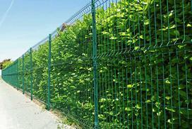 Ile kosztują panele ogrodzeniowe?