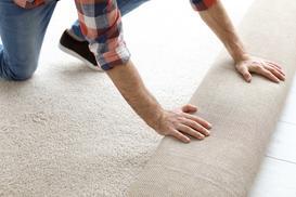 Układanie wykładziny dywanowej krok po kroku - poradnik praktyczny