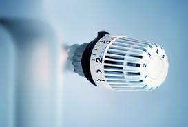 Zasada działania termostatu grzejnikowego - zobacz, jak działa głowica termostatyczna