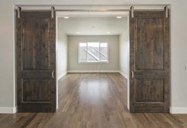 Drzwi przesuwne Porta – rodzaje, ceny, opinie, porady zakupowe
