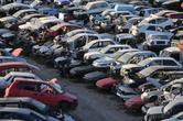 Cena złomu samochodowego 2021 - sprawdź cennik w Twoim mieście