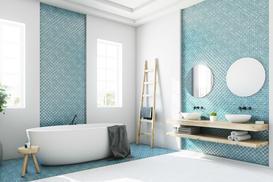 Wykładzina PCV do łazienki - opinie, ceny, wzory, co wybrać?