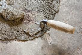 Zaprawa naprawcza do betonu - rodzaje, ceny, opinie, porady